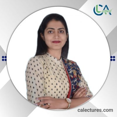 CA Aarthi Lahoti