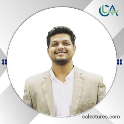 CFA Kunal Doshi