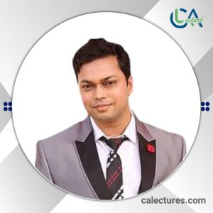 CA Purushottam Aggarwal